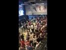 Ashton Gate Stadium's Sports Bar reaction to Harry Kane's last minute winner .