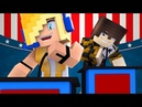 Psycho Girl Show 4 Psycho Girl For Class President *Minecraft Roleplay* Minecraft Video