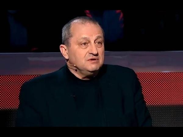 Яков Кедми.Обзор ситуации на Ближнем Востоке и Украине