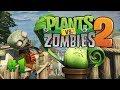 Растения против Зомби Plants vs zombie Garden warfare 2