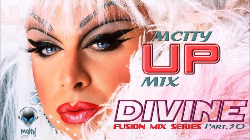 MCITY™ - FUSION MIX SERIES PART 30 - DIVINE UP MIX
