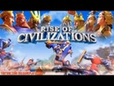 Rise of Civilizations Android iOS Gameplay By Lilithgames