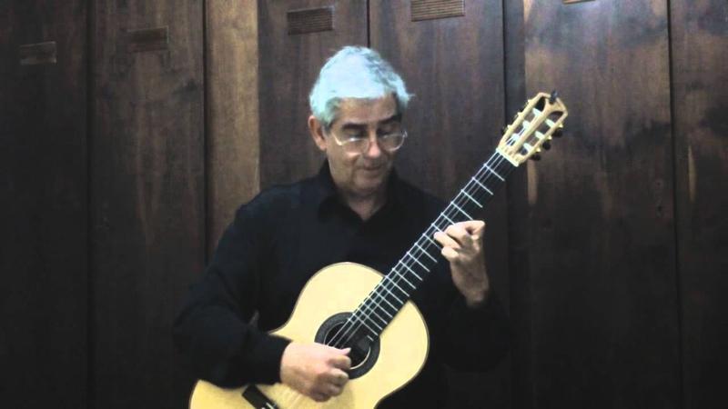 Etude, Op. 60, No. 3 (Matteo Carcassi)