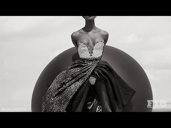 HERB RITTS FIB 5 minute Web-Doco Masters of Photography Vol. 9 Living Legends