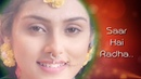 Radha Krishna Title Song Lyrics Radha Krishna Lyrical HD Video By Video Point