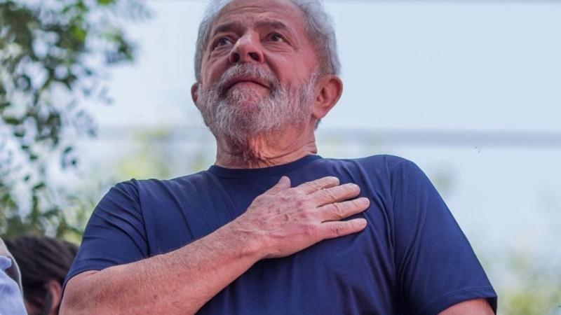 TOFFOLI NÃO AFETOU EX PRESIDENTE Lula Afirmou Saber Que Sua Soltura Não Seria Autorizada