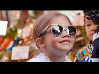 Dolce&Gabbana Spring Summer 2019 Children's Campaign.mp4