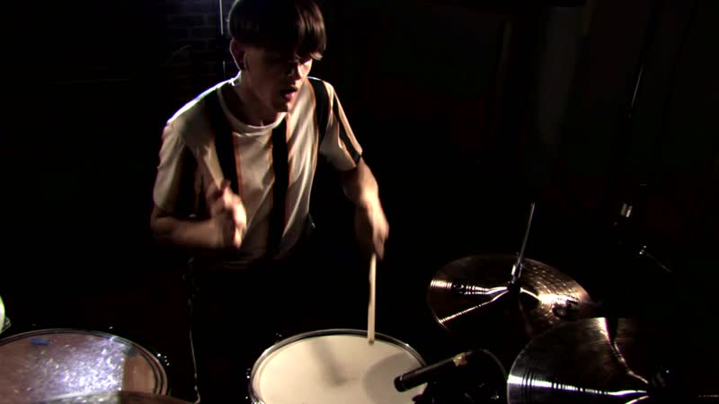 DAVA - XXX | Yakushko | Drum Cover