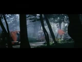 Затоiчи в изгнании / фильм 4 (реж. Tokuzo Tanaka, Япония, 1963 г.)