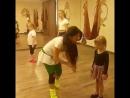 Танец Живота для детей