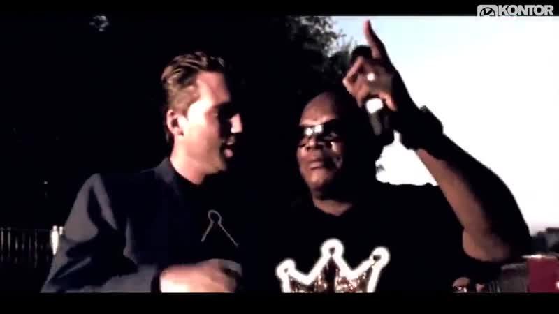 DJ Antoine vs Timati feat. Kalenna - Welcome to St. Tropez (DJ Antoine vs Mad Ma