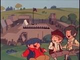 Rankin Bass - Festival of Family Classics Episode 2 Yankee Doodle 1972