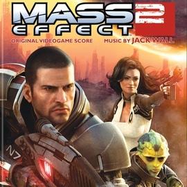 Jack Wall альбом Mass Effect 2