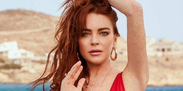 Линдси Лохан за всю жизнь проходила прослушивание только в один фильм На днях на MTV состоялась премьера реалити-шоу «Пляжный клуб Линдси Лохан» / Lindsay Lohans Beach Club, в котором