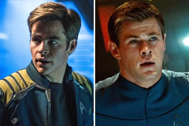 Paramount заморозили четвёртую часть «Звёздного пути»