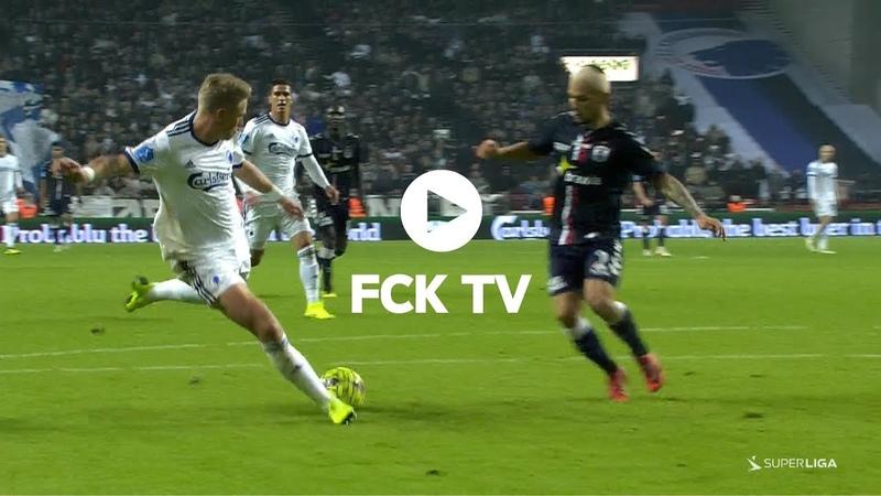 Highlights FCK 4-2 AGF