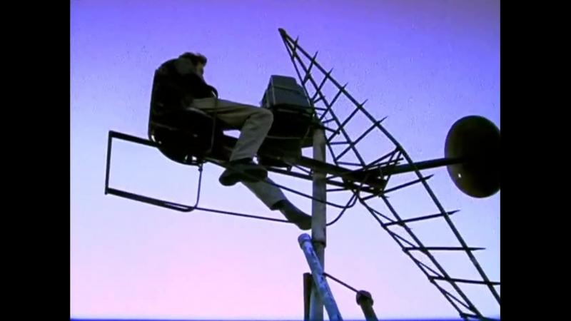 Новый украинский радар Крот