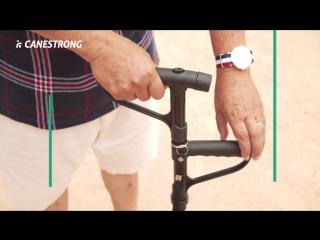 Walk Stick - трость для ходьбы
