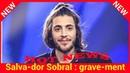 Salvador Sobral : gravement malade, le gagnant de l'Eurovision 2017 interrompt sa
