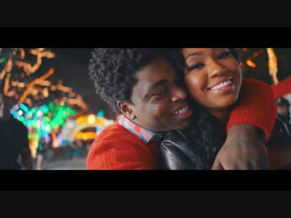 Kodak Black - Christmas in Miami (Official Music Video)