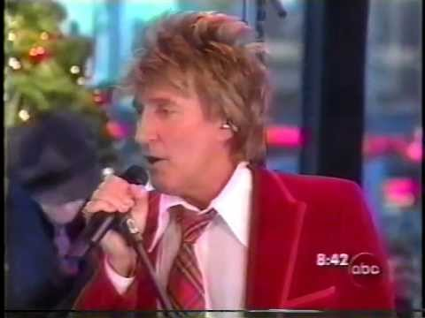 Rod Stewart I'll Be Seeing You Live