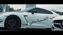 Nissan GT-R Muhammad Ali CheChen Wolf Mercedes GTS