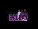 Ballas Gang kruto