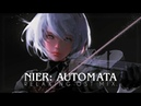 Relaxing Nier:Automata Mix (Study/Work) [Best of OST]