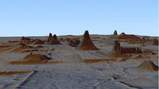 Крупное открытие: цивилизация майя оказалась намного сложнее, чем мы думали KGmAD3hoAHo