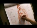 The Gnomon Workshop Anatomy Workshop (Volume 2) 05.Standing Figure Front Shading Part 1