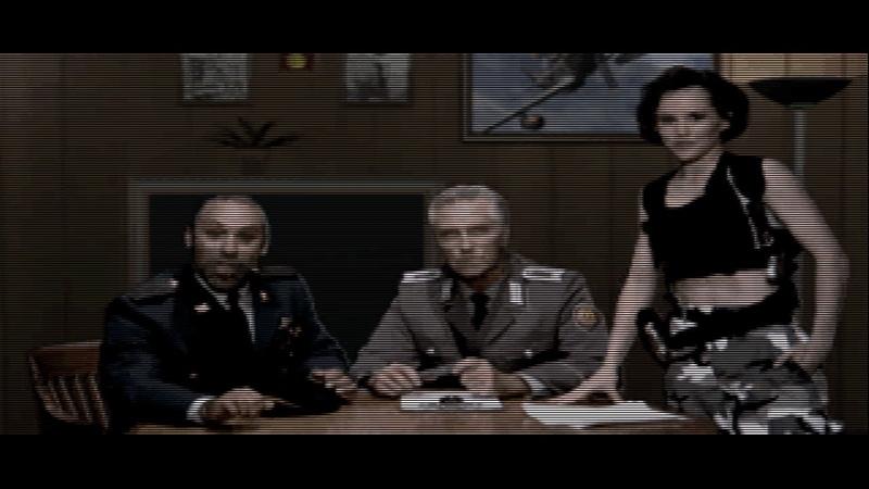 Red Alert - Rescue Einstein (Allies)