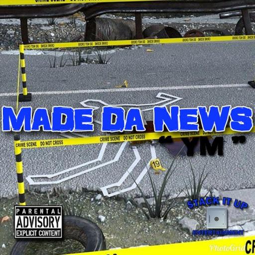 YM альбом Made da News