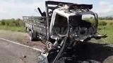 Пять человек погибли в ДТП в Селенгинском районе Бурятии