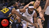 Utah Jazz vs Memphis Grizzlies Full Game Highlights 11.12.2018, NBA Season