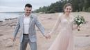 Wedding video Dmitry Daria Saint Petersburg
