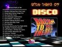 DANCE HITS 70's 80's 90's ph 1