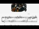 Чайковский, балет Лебединое озеро, интродукция, ноты