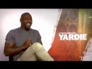 Idris Elba What's MCU I've never heard that before, I thought it was Manchester United. mufc [Yahoo via @MUnitedFrance]