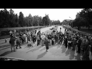 1 день из жизни Великого Новгорода (9 сентября 2018)