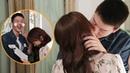 [ENG SUB] 장기용♥진기주 Jang Kiyong Jin Kijoo's First Kiss Scene (NamNak chu~ on their lips chu~♪)