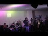 Steven Seagal &amp Николай Арутюнов &amp Funky Soul BLUES JAM SUMMARY