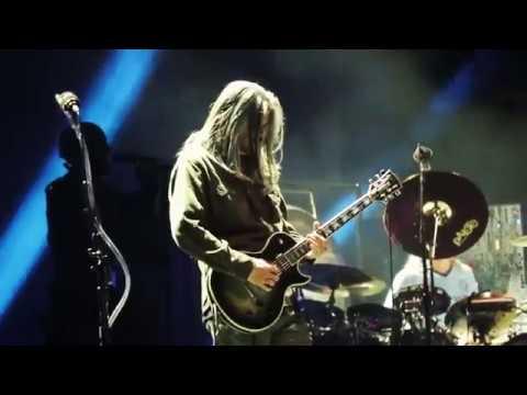Tool - Live (Gov Ball NYC 2017)