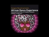 African Vibes - Jumanji (Radio Mix)