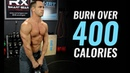 Burn Over 400 Calories in Less Than 20 Minutes - Jump Rope Workout