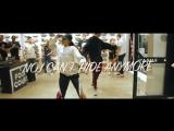 Sunrise Blvd ft. Nelita - Cant Hide (Official Video)