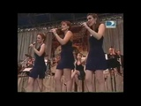 RAY CONNIFF - STRANGERS IN THE NIGHT (live)