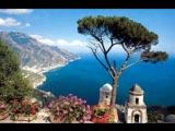 Roberto Murolo, Mia Martini, Enzo Gragnaniello, Cu' mme - Promenade in Ravello, Salerno &amp Amalfi