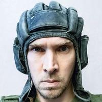 Игорь Лобанов фото
