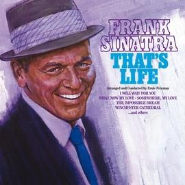 Frank Sinatra альбом That's Life