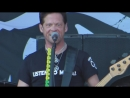 Newsted -- Soldierhead LIVE See Rock, Graz, Austria 2013-06-21 1280 x 720p FULL HD